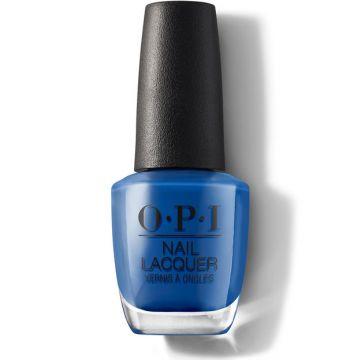 OPI Mi Casa Es Blue Casa Nail Polish - 15ml - NLM92