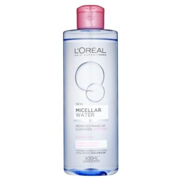 L'OrealMicellar Cleansing Water 400ml - 599.101376.00.000