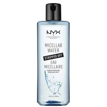 NYX Stripped Off Micellar Water - SOC01