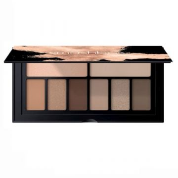 Smashbox Covershot Eyeshadow Palette - Minimalist - US