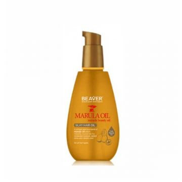 Beaver Marula Miracle Hair Serum - 100ml