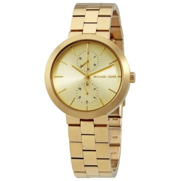 Michael Kors MK6408 Garner Ladies Watch