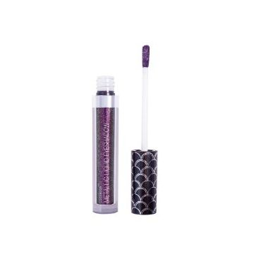 Wet n Wild Color Icon Metallic Liquid Eyeshadow - 34955 Moonlight Majesty