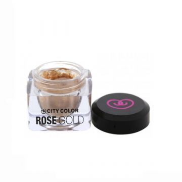 City Color Rose Gold Mousse - BB