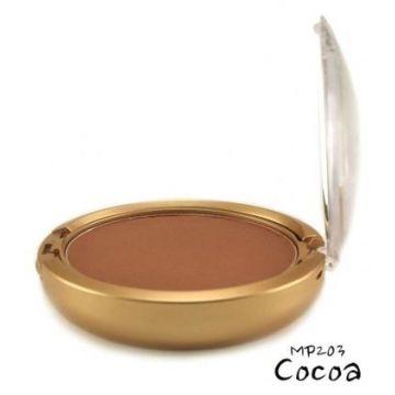 Nicka K Mineral Cream To Powder - MP203 Cocoa
