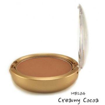 Nicka K Mineral Cream To Powder - MP204 Creamy Cocoa