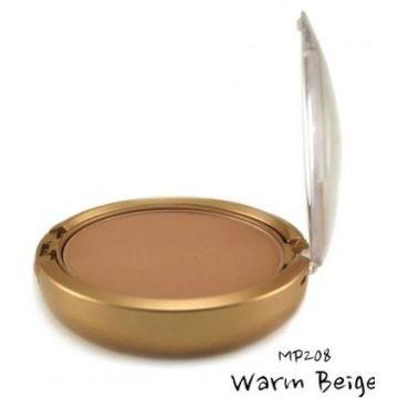 Nicka K Mineral Cream To Powder - MP208 Warm Beige