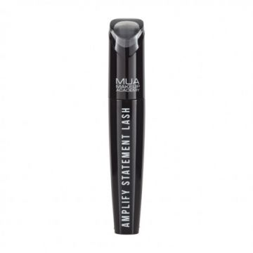 MUA amplify mascara - black