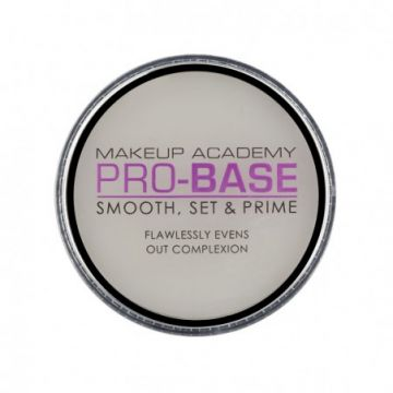 MUA Pro-Base Smooth Set & Prime