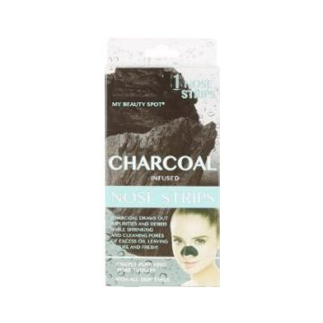My Beauty Spot Charcoal Infused Nose Strips - 1 Strip