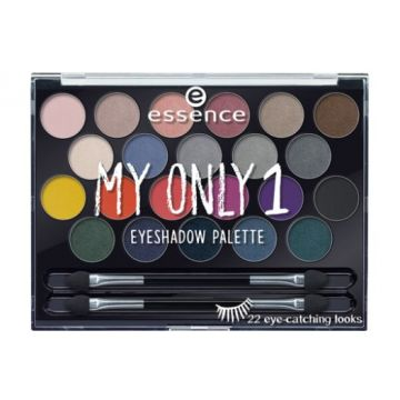 Essence My only 1 Eyeshadow Palette - US