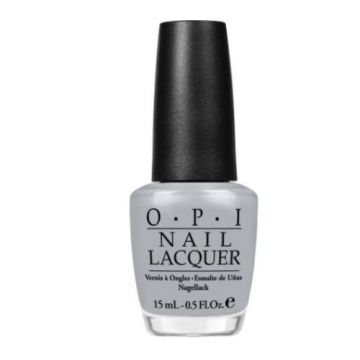 OPI Nail Lacquer My Pointe Exactly - NLT54