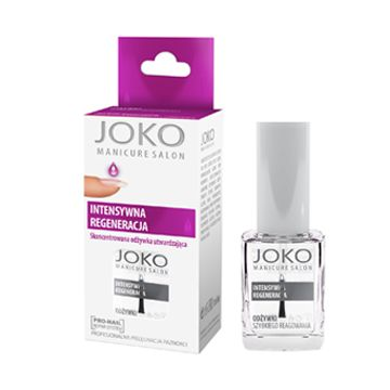 JOKO Makeup Nail Conditioner NR 003 Intensive Regeneration - NJOD40121-B