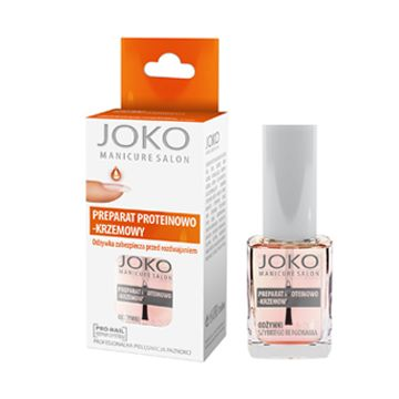 JOKO Makeup Nail Conditioner NR 011 - Protein-Silicone Concentrate