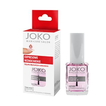 JOKO Makeup Nail Conditioner NR 002 - Express Strengthening - NJOD40119-B