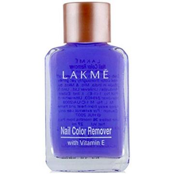 Lakme Nail Color Remover - 27ml