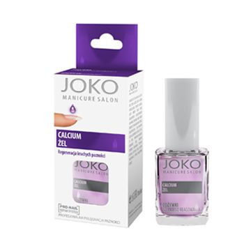 JOKO Makeup Nail Conditioner NR 004 Calcium Gel - NJOD40123-B