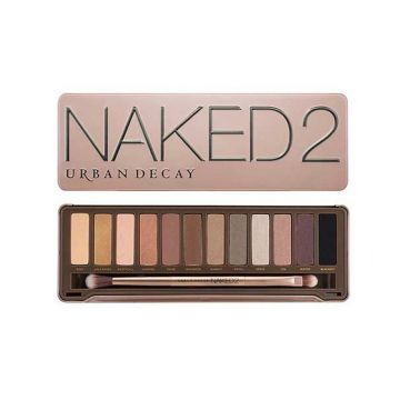 Urban Decay Eye Shadow Palette - Naked 2
