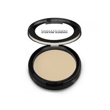 Color Studio Nude Compact - 102 Natural