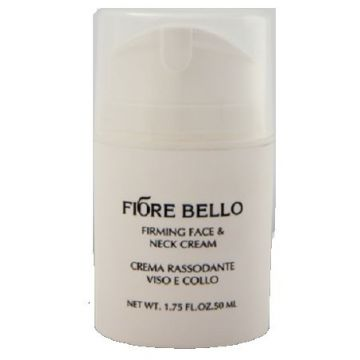 Fiore Bello Firming Face and Neck Cream 50 ml - 46