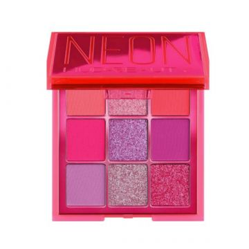 HudaBeauty Nude Pigement Neon - Pink Obsessions - US