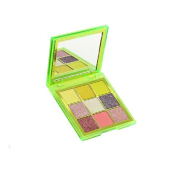 HudaBeauty Nude Pigement Neon - Green Obsessions - US