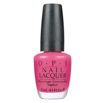 OPI Nail Lacquer New Orleans - NLA20 LaPaz Itively Hot - 9425716