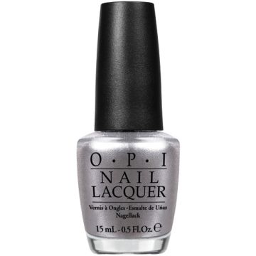 OPI Nail Lacquer New Orleans - NLC34 Turn On The Haute Light - J4G
