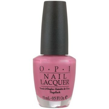 OPI Nail Lacquer New Orleans - NLG01 Aphrodite Pink Nightie - 9435014