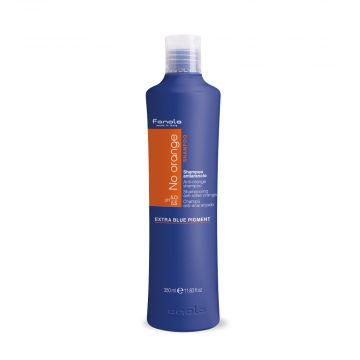 Fanola No Orange Shampoo - 350ml