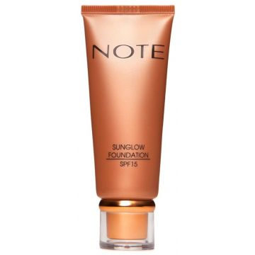 Note Sunglow Foundation No 10 - 10ml - MB