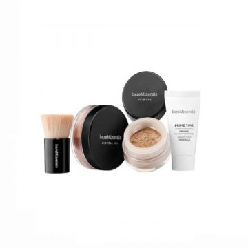 Bareminerals Nothing Beats the Original Foundation - MB