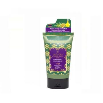 Sabai Thai Nourishing Hand Cream Rice Milk 100ml - SBT-018