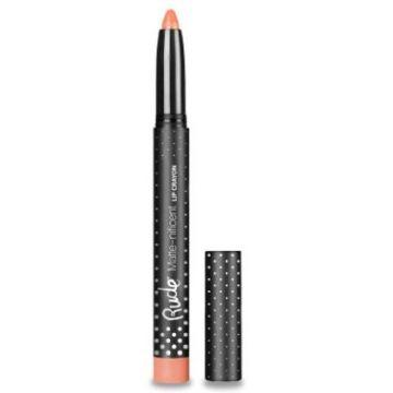 Rude Matte-nificent Lip Crayon - Nude