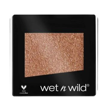 Wet n Wild Color Icon Single Eye Shadow - Nudecomer (352C)