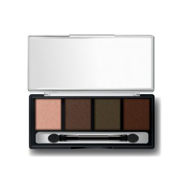Amelia Eyeshadow Kit - Nude Set