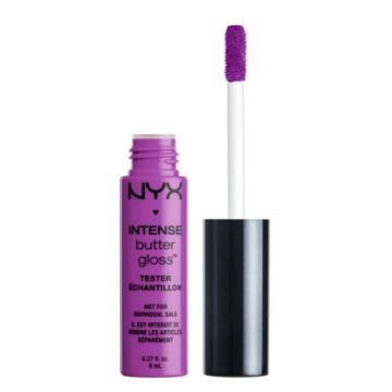 NYX Intense Butter Gloss - Berry Strudel - J4g