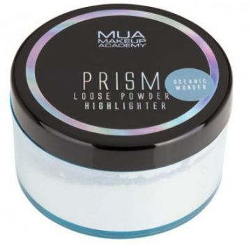 MUA Prism Loose Powder Highlighter - Oceanic Wonder