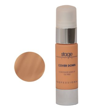 Stageline Cover Down Concealer 30ml - OR