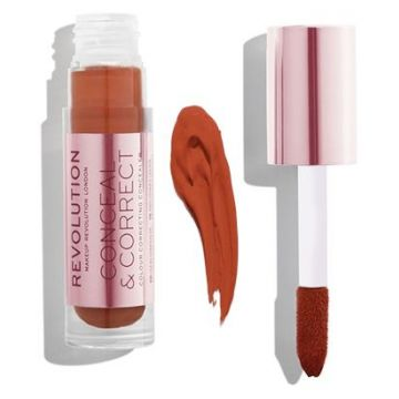 Makeup Revolution Conceal And Correct - Orange