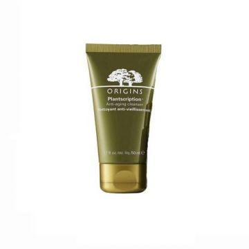 Origins Plantscription Anti Aging Cleanser - 50ml