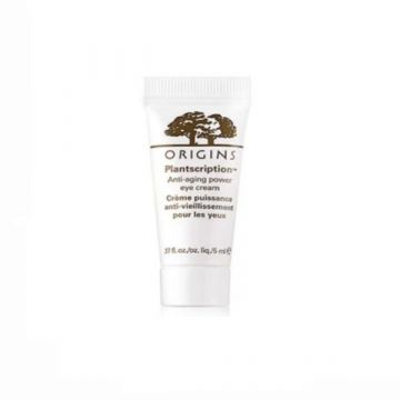 Origins Plantscription Anti Aging Eye Power Cream - 5ml