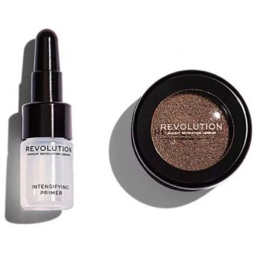 Makeup Revolution Flawless Foils - Overcome