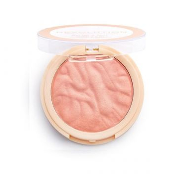 Makeup Revolution Blusher Reloaded Peaches & Cream