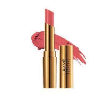 Lakme Absolute Argan Lip Color- Peaches n Cream - 8901030628993