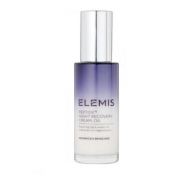 Elemis Peptide 4 Night Recovery Cream-oil 30ml - 50163
