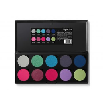 Amelia Professional Eyeshadow Kit - Perfect