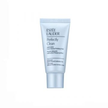 Estee Lauder Perfectly Clean Foam Cleanser - 30ml - MB