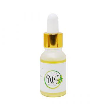 NS Organics Facial Glowing Serum - 15gms