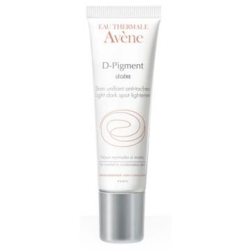 Avene D-Pigment Light - 30ml